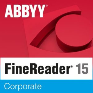 ABBYY FineReader 15.0.112.2130 Crack
