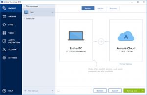 Acronis True Image Crack + Free Keygen Full Torrent Download 2020