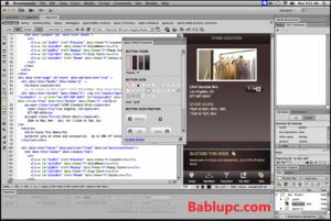 Adobe Dreamweaver CC Crack 2020 + Key Free Download