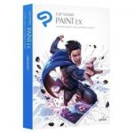 Clip Studio Paint 1.9.7 Crack Full Pro + Keygen With Serial Number Download