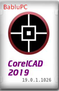 CorelCAD 2019 Mac OS X (19.0.1.1026) With Full Crack