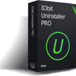 IOBIT Uninstaller 9.6.0.3 Crack Pro Key (Latest 2020) Download