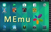 MEmu Android Emulator 7.2.2 Crack + Keygen Download Free 2020
