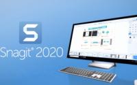 SnagIt 2020.1.4 Crack + License Keys Full Download 2020