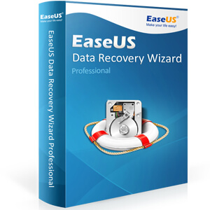 EaseUS Data Recovery Wizard 13.6 Crack With License Code Free Download