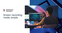 Wondershare Filmora Scrn 2.0.1 Crack + Registration Code Latest Version