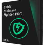IObit Malware Fighter Pro 8.1.0.655 + Crack Latest Version