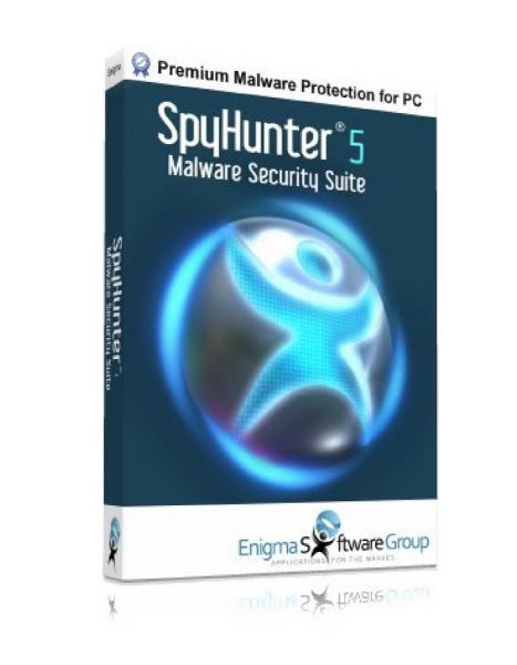 SpyHunter 5 Crack Serial Key With Keygen 2020 Free Download