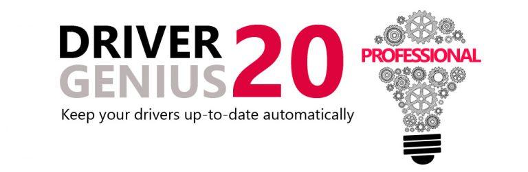 Driver Genius Pro 20.0.0.135 Crack With License Code & Keygen Latest Version 2020
