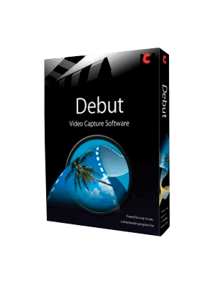 NCH Debut Video Capture Pro 6.38 + Crack Full Latest Version 2020