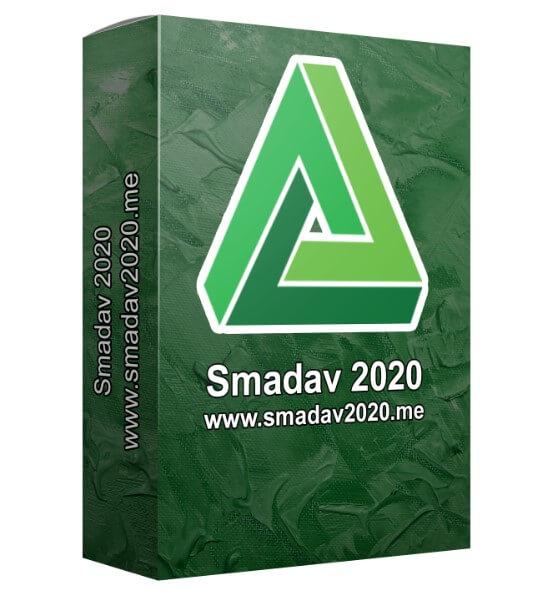 Smadav 2020 Rev 14.0 Crack With Serial Keygen Full Latest Download 2020
