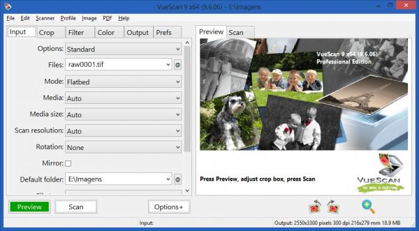 VueScan Pro 9.7.32 Crack + Keygen Latest Version Download 2020