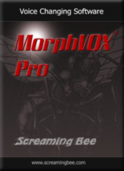 MorphVox Pro 4.5 Crack With Serial Key Latest 2020 Full Free Download