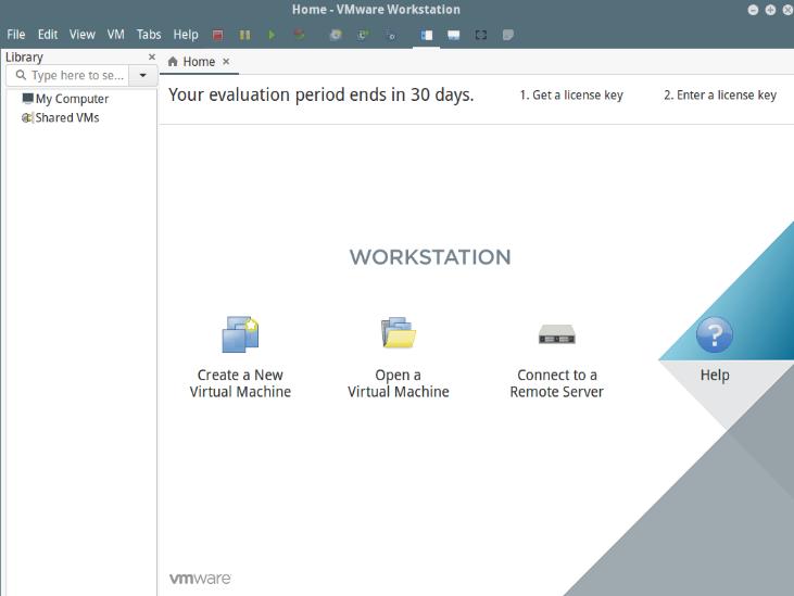 VMware Workstation Pro 16.1.0 Crack + License Key Free 2021 [Latest]