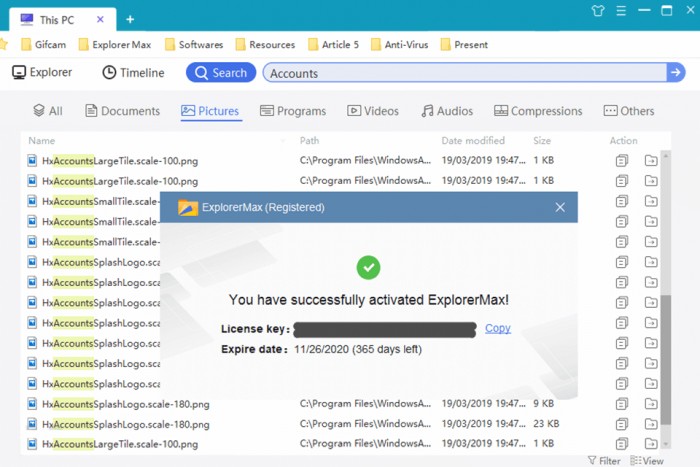 ExplorerMax 2.0.2.18 Crack + Serial Key Latest Version Download [2021]
