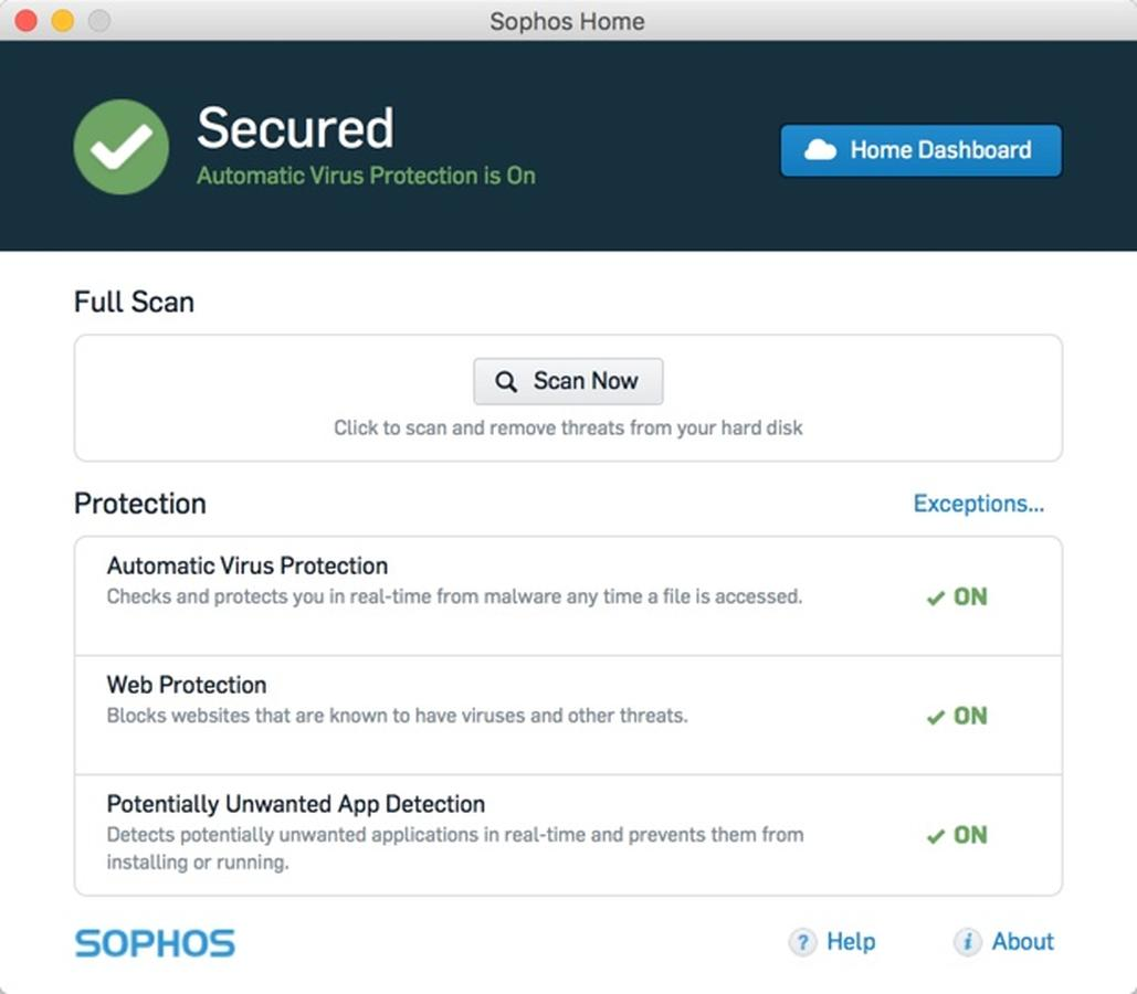 Sophos Home 3.2.3 Crack With Keygen Free Download 2021 [Latest]
