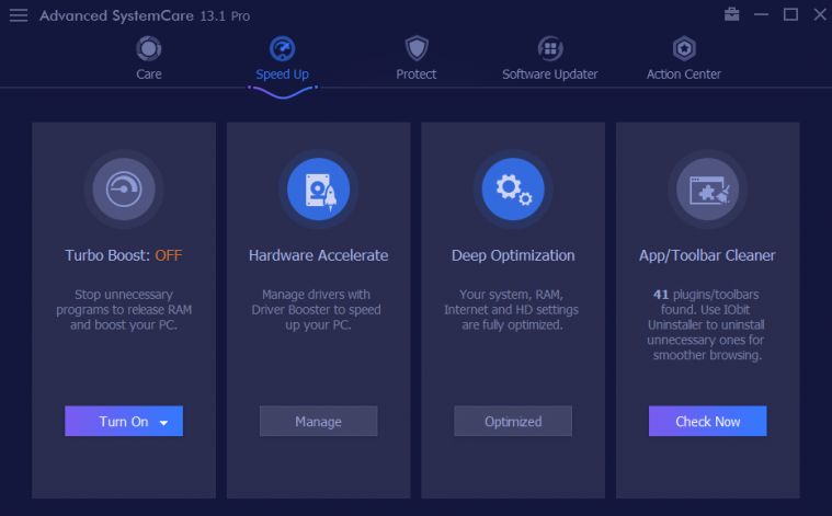 Advanced SystemCare Pro 14.3.0.241 Crack With License Key Full [2021]
