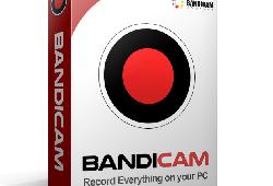 Bandicam 5.1.0 Build 1822 Crack + Keygen Free Download 2021 [Latest]