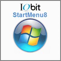 Iobit Start Menu 8 Pro 5.3.0.1 Crack + Serial Key Free 2021 [Latest]