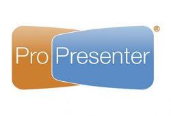 ProPresenter 7.6.1 Crack + License Key Full Torrent Free 2021 [Mac/Win]