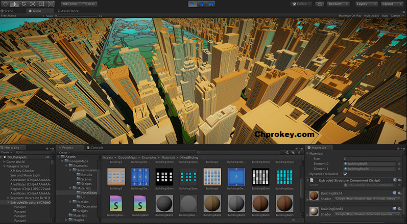 Unity Pro 2020.3.2 Crack With Serial Number Torrent Free {Win/Mac}
