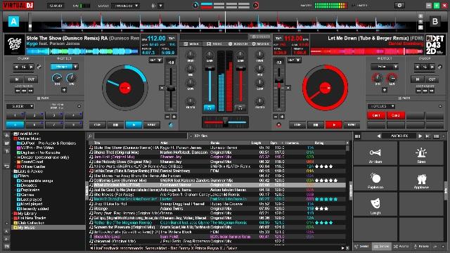 Virtual DJ Pro 2021 Build 6503 Crack + Serial Key Full Version Free Here