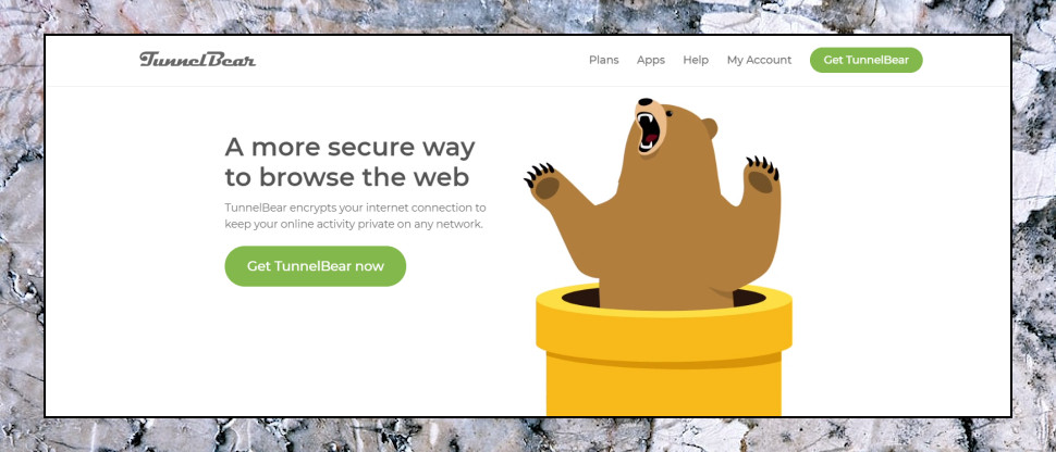TunnelBear 4.3.6 Crack With Serial Key Free Download 2021 [Latest]