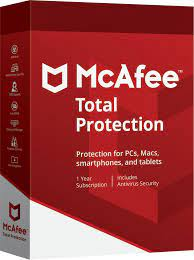 McAfee LiveSafe 16.0 R22 Crack + Activation Key [2021] Free Download