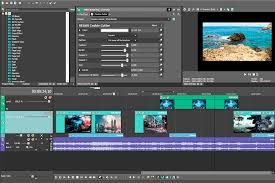 Sony VEGAS Pro 18.0.0.527 Crack With Serial Number (Lifetime) 2021