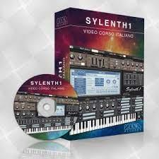 Sylenth1 3.071 Crack + Serial Key (2021) Full Version Free Download