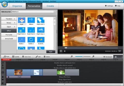 Movavi Slideshow Maker 7.0.1 Crack + Serial Key 2021 [Updated]