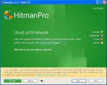 Hitman Pro 3.8.22 Build 316 Crack + Keygen Full Version Free {2021}