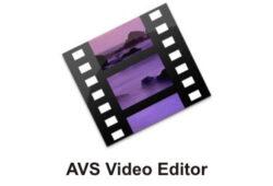 AVS Video Editor 9.5.1 Crack Activation Key Latest Free 2021