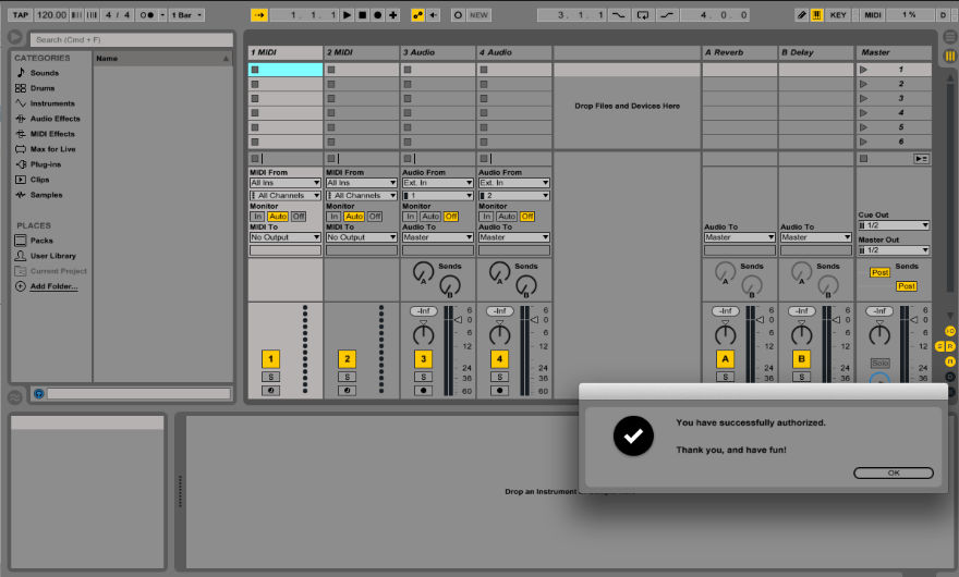 Ableton Live 10.1.30 Crack Keygen With Full Torrent Free 2021 {Mac/Win}