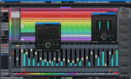 Cubase Pro 11.0.10 Crack + License Key & Serial Key Free 2021 [Latest]