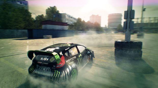 Download DiRT Rally Crack + License Key {2021} Full Free Download