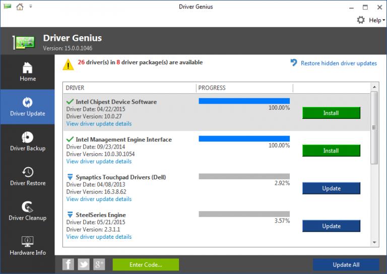 Driver Genius Pro 21.0.0.130 Crack Keygen + License Code 2021 {Latest}