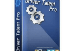 Driver Talent Pro 8.0.1.8 Crack + Activation Key Is Here 2021