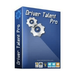 Driver Talent Pro 8.0.1.8 Crack + Torrent Free 2021 (Latest Version)