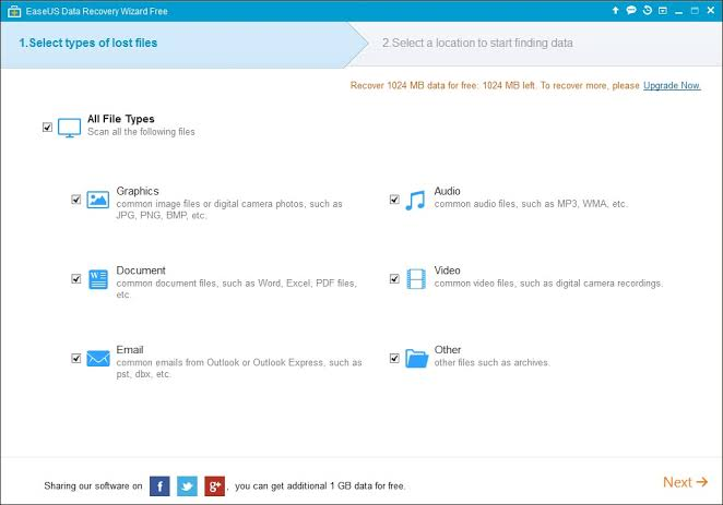 EaseUS Data Recovery Wizard 14.2 Crack With License Code (2021) Free