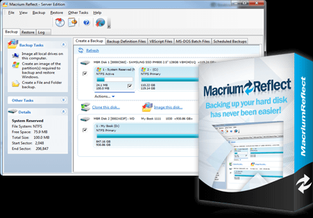Macrium Reflect 7.3.5854 Crack + License Key Free 2021 {Latest-Edition}