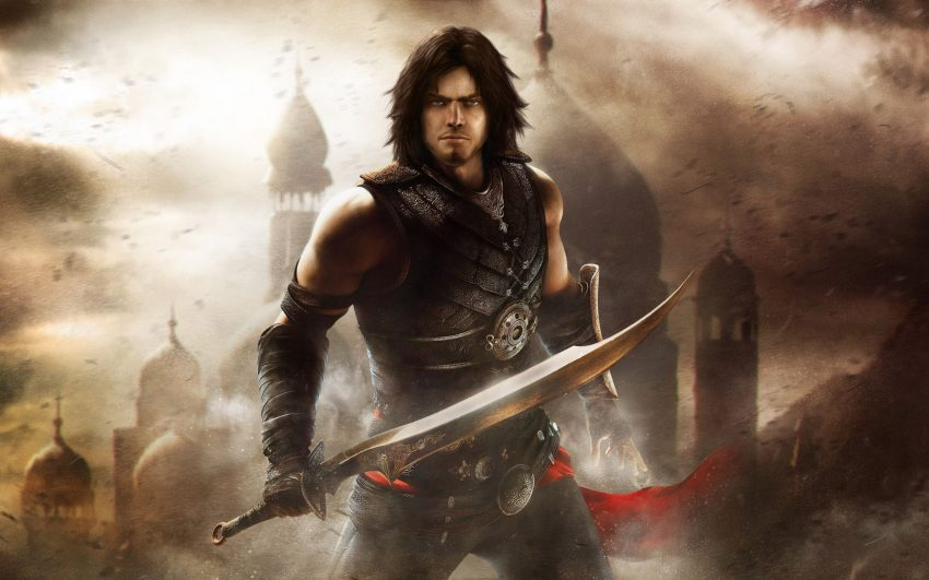 Prince Of Persia The Two Thrones Crack + Latest [2021] Is Here