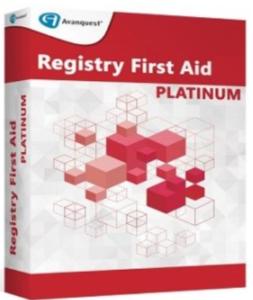 Registry First Aid Platinum 11.3.0.2585 Full Crack 2021 {Latest Version}