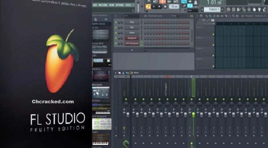 FL Studio 20.8.3.2304 Crack + Registration Key Free Download 2021 New