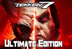 TEKKEN 7 Ultimate Edition Free Download v3.30 {ALL DLC} Nexus Game
