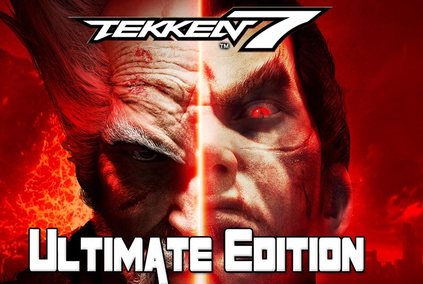TEKKEN 7 Ultimate Edition Free Download v3.30 {ALL DLC} Nexus Game