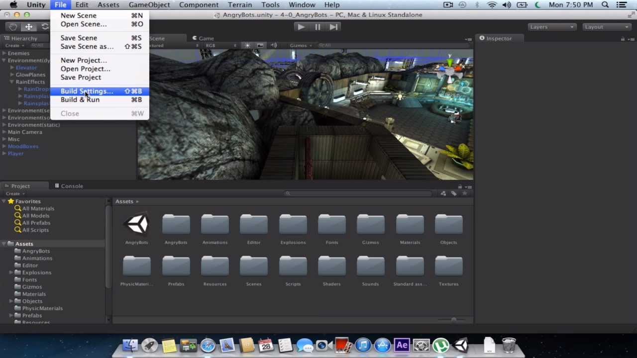 Unity Pro 2021.1.1 Crack + Serial Number Free Advanced {Win/Mac}