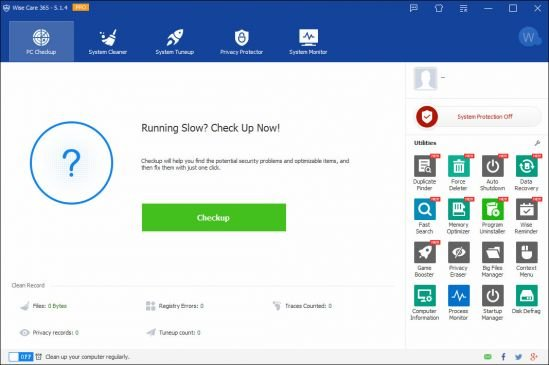 Wise Care 365 Pro 5.6.2 Crack With Activation Key Free [Latest-2021]