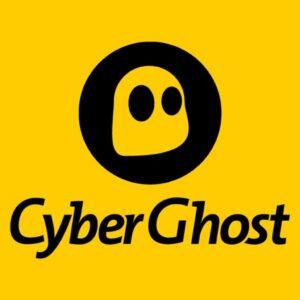 CyberGhost VPN 8.2.4.7664 Crack + Activation Keygen Free 2021 [Latest]