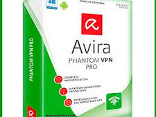 Avira Phantom VPN Pro 2.32.2.34115 Crack {Latest Version} 2021
